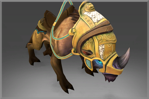 Auspicious Desert Gale Mount Prices