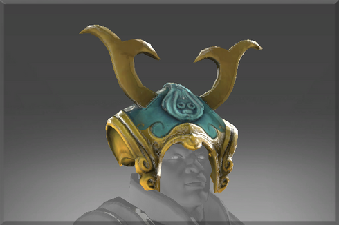 Buy & Sell Cursed Desert Gale Helmet