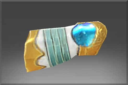 Heroic Gemmed Bracers of the Priest Kings Prices