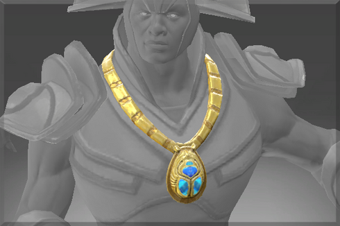 Scarab Pendant of the Priest Kings Prices