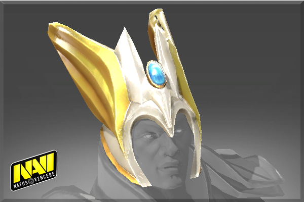 Heroic Wings of Obelis Helmet Prices