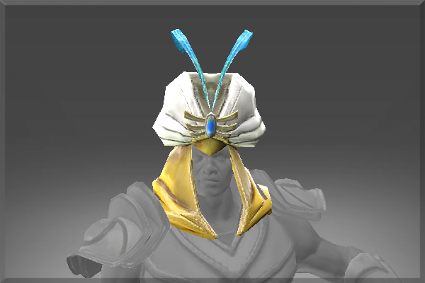 Buy & Sell Turban of the Penitent Nomad