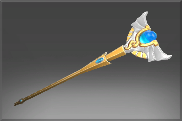 Cursed Ruling Staff of the Priest Kings Prices
