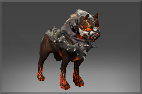 Kerveros the Hound of Chaos Prices