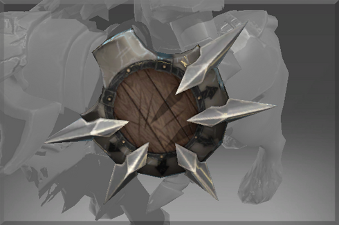 Inscribed Shield of the Chaos Hound Prices