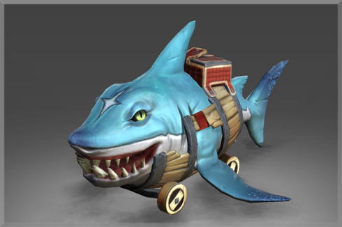 Buy & Sell Unusual Hexgill the Lane Shark