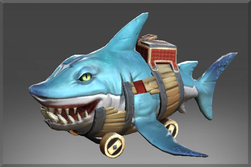 Buy & Sell Hexgill the Lane Shark