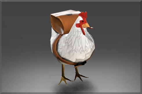 Buy & Sell Unusual Cluckles the Brave