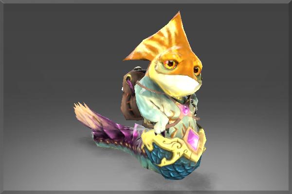 Buy & Sell Amphibian Kid