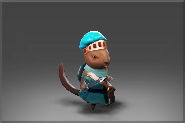 Buy & Sell Beaver Knight