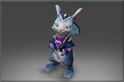 Buy & Sell Unusual Arnabus the Fairy Rabbit