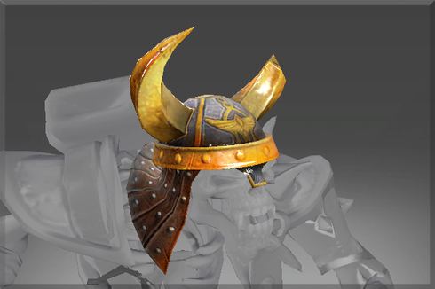 Buy & Sell Auspicious Lost Hills Helm