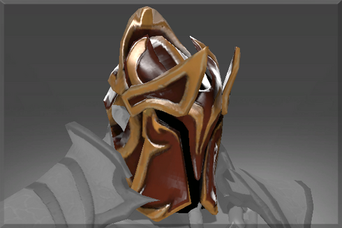 Buy & Sell Helm of the Warbringer