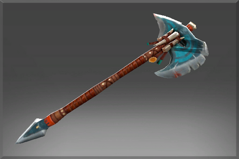 Buy & Sell Axe of the Warstomp Clan