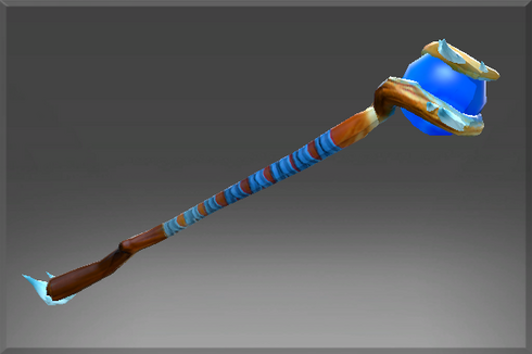 Auspicious Wizardry Staff of the North Prices