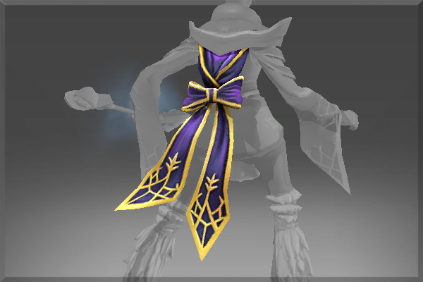 Buy & Sell Ribbon of the Icebound Floret