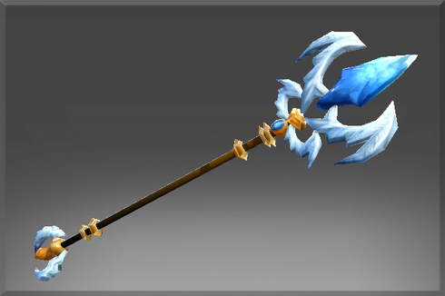 Buy & Sell Auspicious Staff of the Frozen Feather