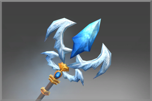 Inscribed Staff of the Frozen Feather Prices