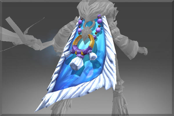 Inscribed Cape of the Winterbringer Prices
