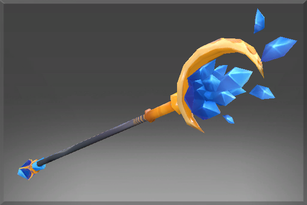 Heroic Frostiron Sorceress Staff Prices
