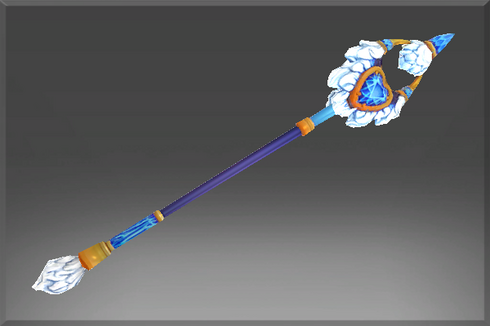 Autographed Snowdrop Staff Prices