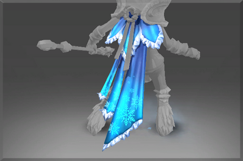Buy & Sell Cape of the Crystalline Comet