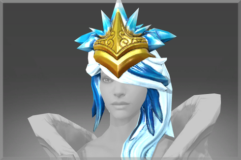 Inscribed Crown of the Blueheart Sovereign Prices