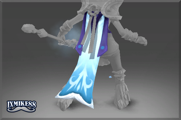 Buy & Sell Cape of the Glacier Duster