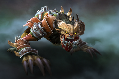 Buy & Sell Ravenous Fiend Loading Screen