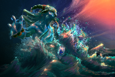 Buy & Sell Stellar Jade Loading Screen