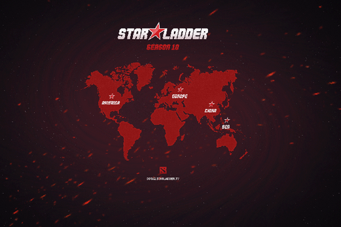 Buy & Sell SLTV Star Series X Loading Screen