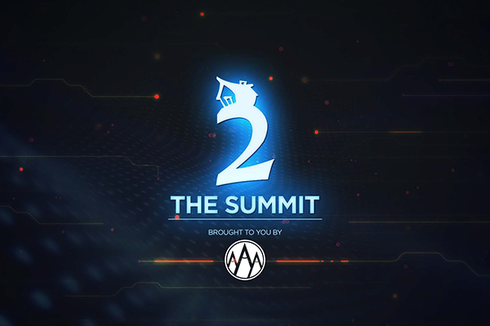 Buy & Sell The Summit 2 Loading Screen