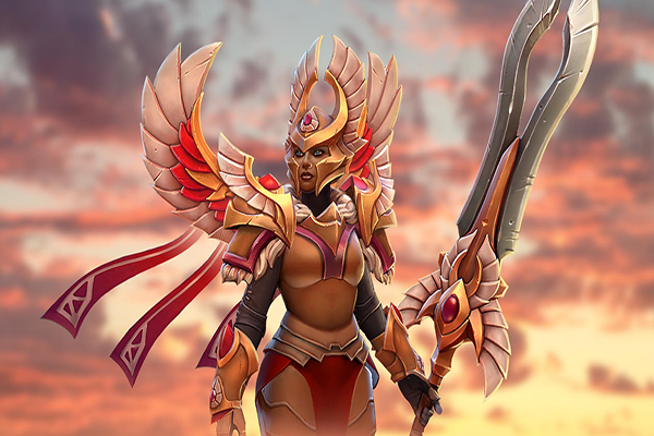 Buy & Sell Flight of the Valkyrie Loading Screen