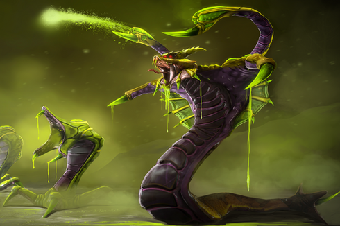 Buy & Sell Venomous Deathbringer Loading Screen