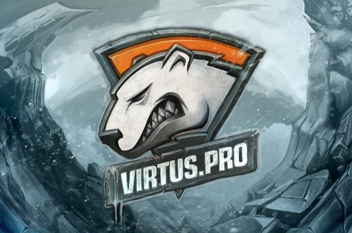 Virtus.Pro Loading Screen Prices