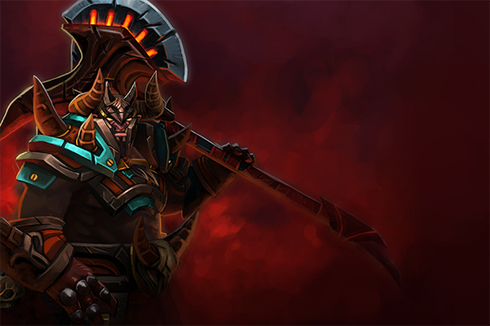 Warlord of Hell Price