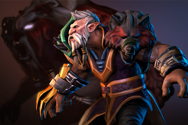 Buy & Sell The Wolf Hunter Loading Screen