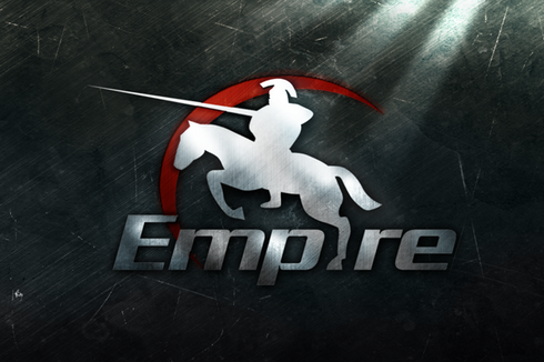 Buy & Sell Inscribed Team Empire Loading Screen