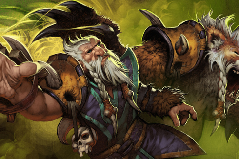 Ascendant Lone Druid Loading Screen Prices