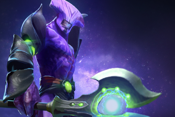 Ascendant Faceless Void  Loading Screen Prices