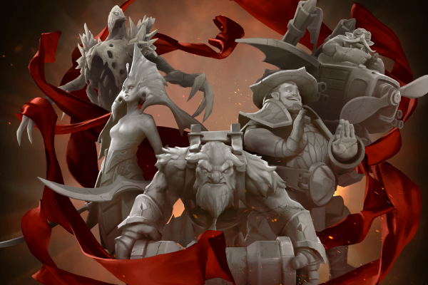 The International 2016 Loading Screen Prices