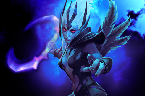 Ascendant Vengeful Spirit Loading Screen Prices