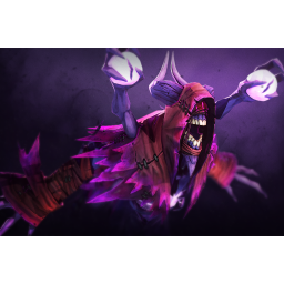 Loading Screen of Lucid Torment image