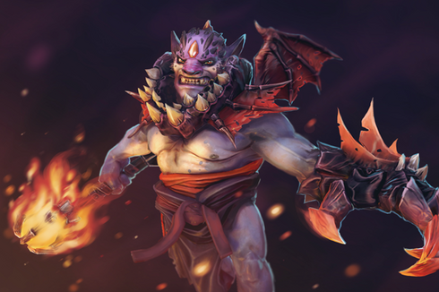 Buy & Sell Infernal Wings Loading Screen