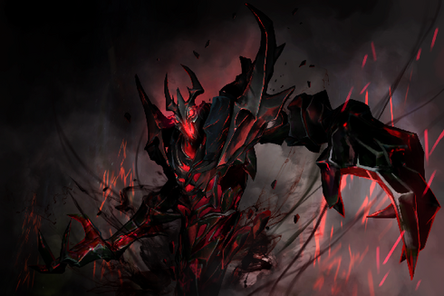 Buy & Sell Genuine Soul Devourer Loading Screen