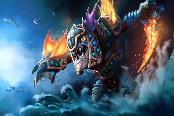 Buy & Sell Ocean Conqueror Loading Screen