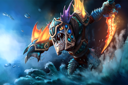 Buy & Sell Ocean Conqueror Loading Screen