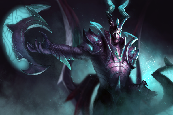 Buy & Sell Baleful Hollow Loading Screen
