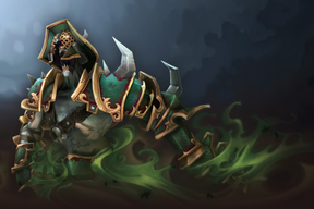 Loading Screen of Grim Reformation