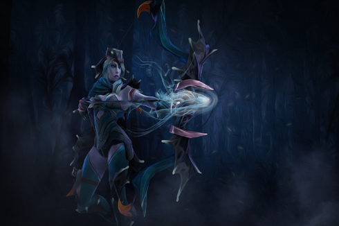 Buy & Sell Wyvern Skin Loading Screen